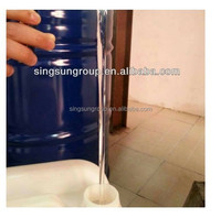 making transparent soap fluid ,dimethyl silicone oil ,xiameter PMX-200