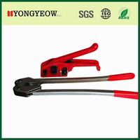 hand strapping tools manual tools packing for plastic strap