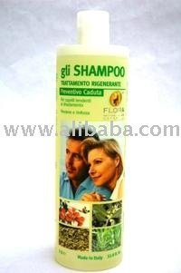 natural ingredients SHAMPOO