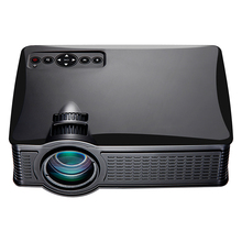 Cheap high brightness LED Projector WiFi function VGA SD60 mini video projector