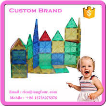 100PCS Educational building Toys Teach Colors Shapes and Patterns