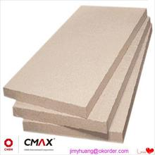 Wood Burning Fireplace Heat Insulation for Fire Door /JH