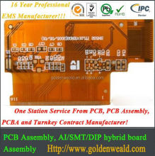 New arrival pcb assembled board one stop pcb assembly pcb assembly equipment