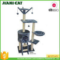 Large Cat Tree Condo 2016 New China Supplier