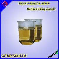 High Quality Papermaking Chemicals Surface Sizing Agents For Sale