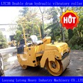 LTC3B Double drum hydraulic vibratory roller