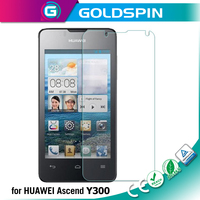 Great! Tempered Glass Screen Protector for Huawei Ascend Y300, Screen Guard for Huawei Ascend