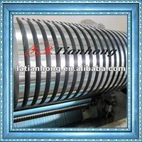 Lamination aluminum PET foil one side coated EMAA film