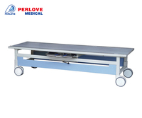PLXF152 mobile x-ray medical bed | C-Arm X-Ray Compatible Operating Bed