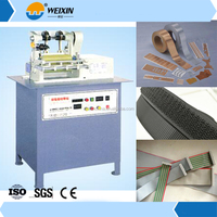 Taiwan imported computer control cable stripping tool wire cutting machine