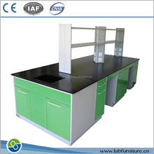 photo lab equipment,Lab bench/tables lab furniture for university