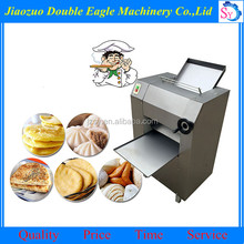 Stainless steel bakery use reversible dough sheeter/pizza dough rolling machine for sale