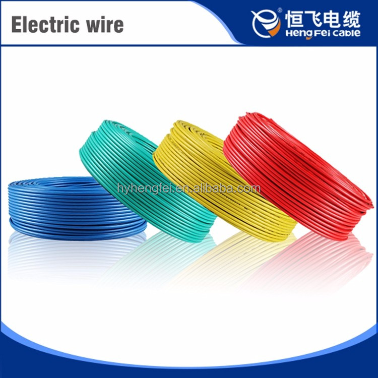 Best Quality OEM 10Wag Hobby Electric Wire