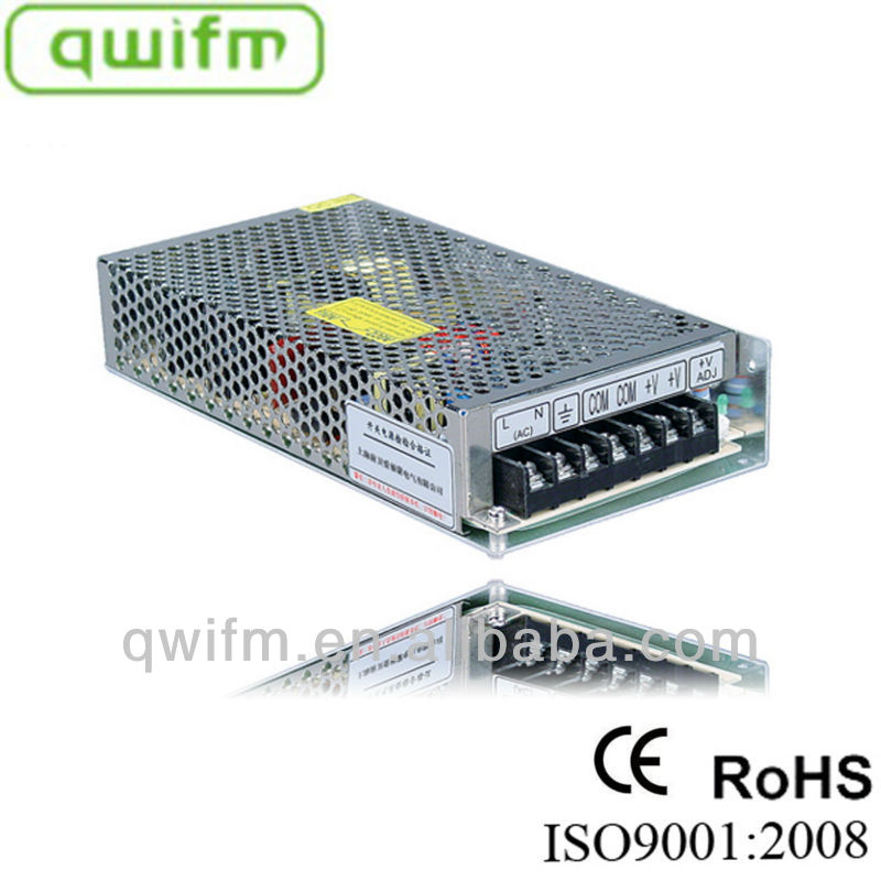 100amp DC Variable Power Supply for PC Manufacturers Approval CE ROHS qwifm