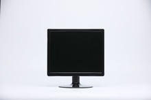 Promotion New design 17 inch square Screen TFT TV with monitor function, HD color,TFT screen