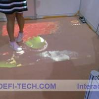 FREE SHIPPING 130 Effectives Interactive Floor