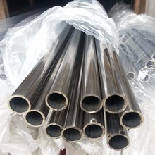 Thick Wall ASTM 301/302/303/304/316 Stainless Steel Pipe/Stainless Steel Tube for Drinking Water