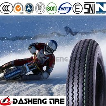 Chinese Tires Brands Dasheng Motorcycle Tyre 400-18