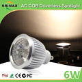 BRIMAX Install 50W Light Spot Lighting GU10 LED OEM Logo Spotlight