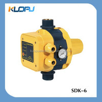 Air Compressor Pressure Switch Adjustable Air Compressor Low Pressure Switch
