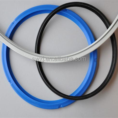 Medical Dental Autoclave Rubber Seal Gasket
