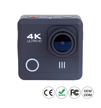 2017 Remote Control 4K Wifi Sport Action Camera