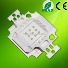 Epiled 45mil 10w 380nm 6v 12v High Power UV LED Chip