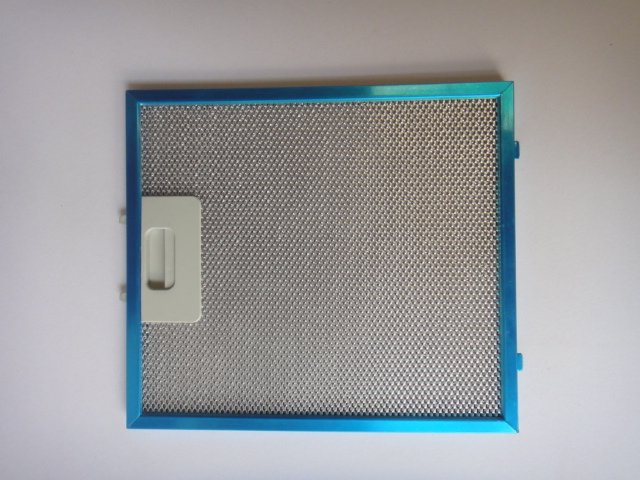 protective film aluminum filter for air condition
