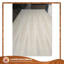 China manufacturer cedar veneer plywood lowes red oak plywood 5mm birch plywood