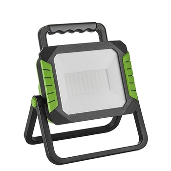 CE RoHS Outdoor rechargeable LED work light portable led battery LED flood light