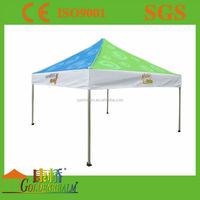 portable 3x6m folding tent,used 3x6 advertising canopy gazebo
