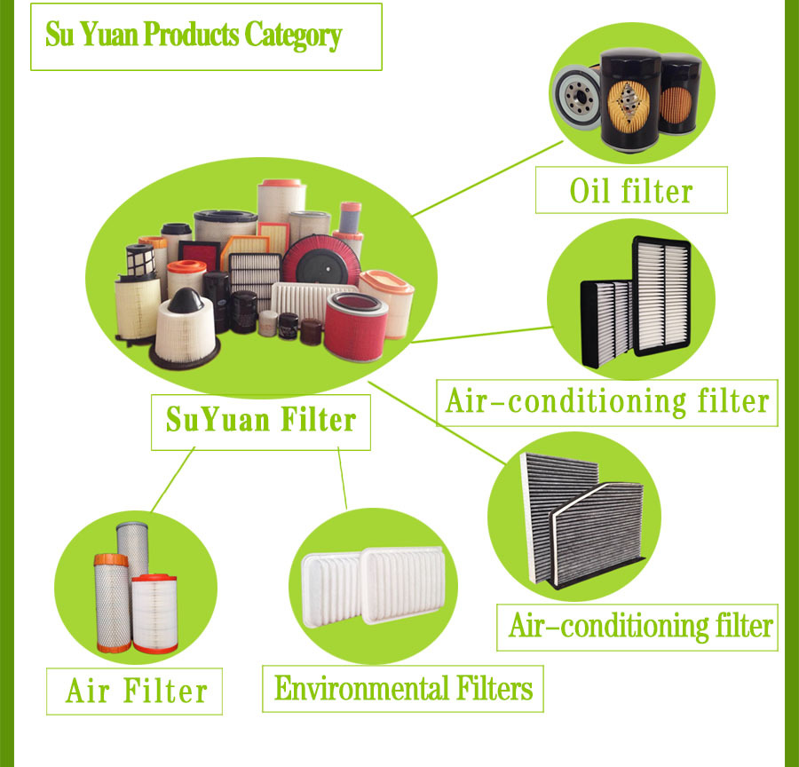 High quality air filter 0040942404 truck empty filter