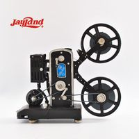 vintage video cinema movie projector model for home decoration