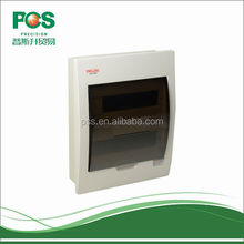 CDPZ50 12 Way 230V AC Electric Meter Panel Box