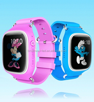 2015 Newest Fashion OEM Watch Mobile Phones Bluetooth smart watch phone from China factory