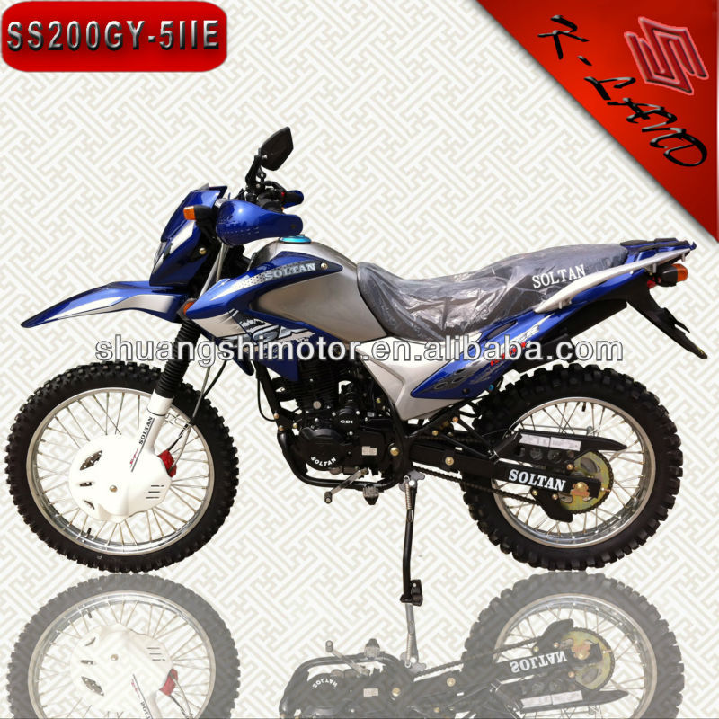 China motos 200cc