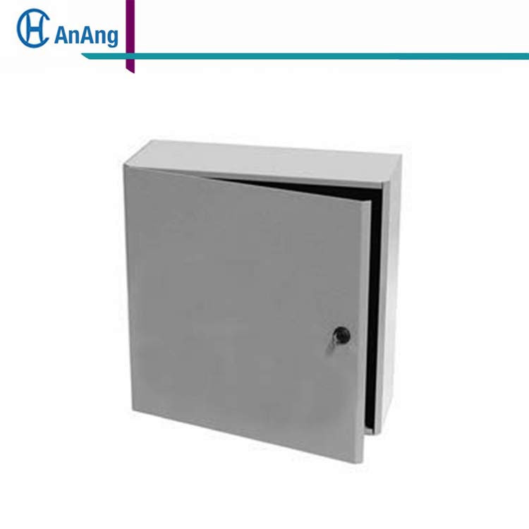 Steel Safety Weatherproof Electrical Cabinet