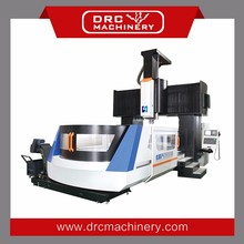 New Arrival Cheapest Price Cnc Centre Vertical Rigidity Machine Frame Milling Magic Speed Machining Center