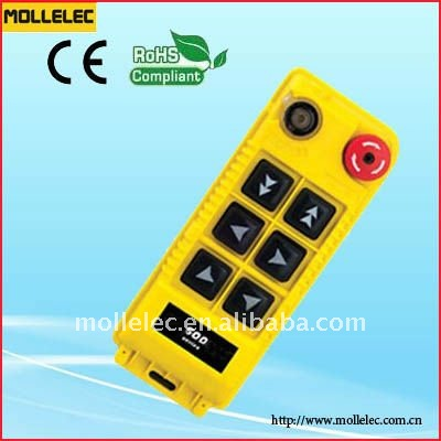 2014 Hot Selling mini tv remote control