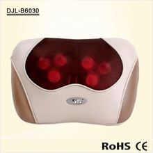 Infrared Electric Heating Neck belt Massager Function