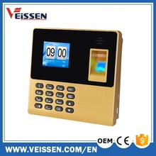Hot sales biometric time attendance system for small & medium size company