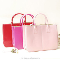 New fashion 2014 lady pu bag, fashion lady handbag wholesale