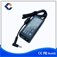 Super Power Supply AC / DC Laptop Adapter Charger Cord for Fujitsu 19v 3.16A
