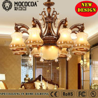 China supplier new product LED chandelier and commercial led pendant lighting