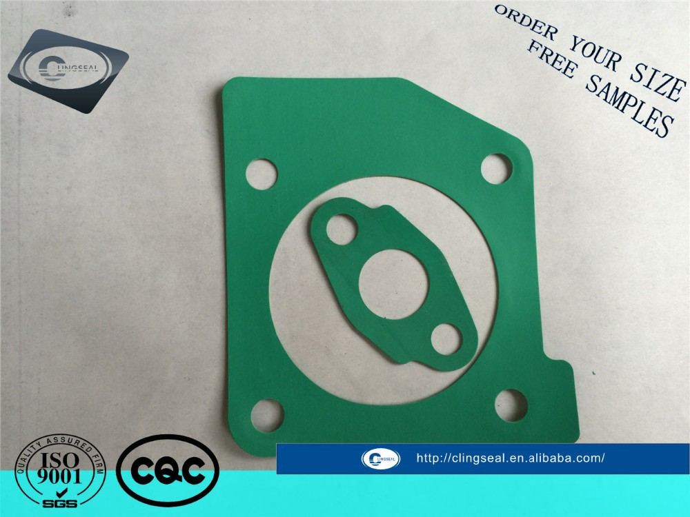 OEM Customized Cylinder head Oil resistant Rubber Gasket