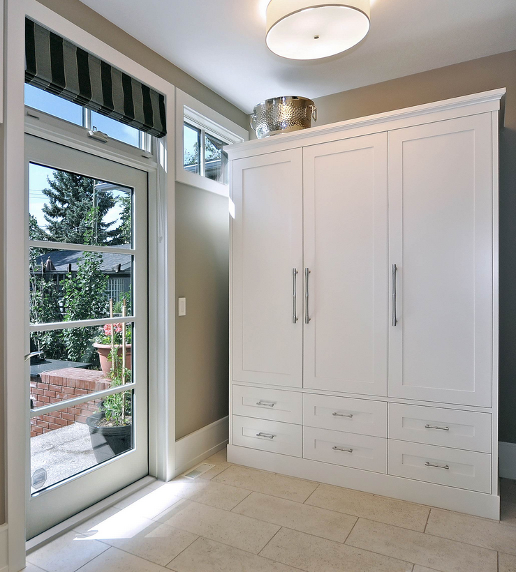 Bedroom Furniture White Steel Frame Clothing Wardrobe Design Buy