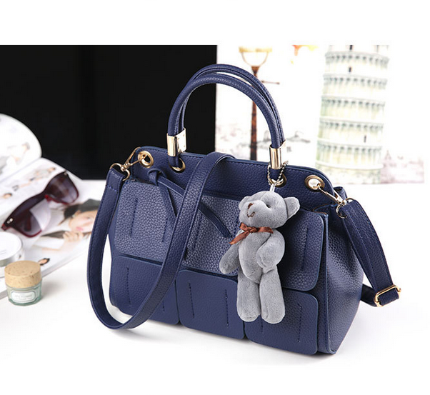 import messenger bag Hongkong supplier design brand female wholesale purse