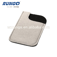 fancy mobile pouch, felt mobile phone cover, mobile phone bags & cases
