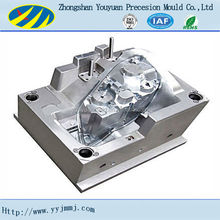 USA imported steel precision plastic injection mold