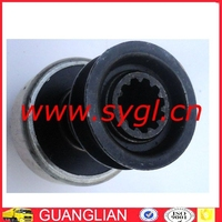 Dongfeng 6BT engine bendix for starter motor 4935789